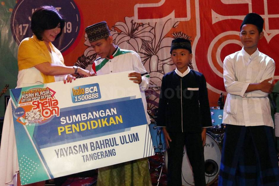 BCA Gelar Sahur On The Road 2019-0