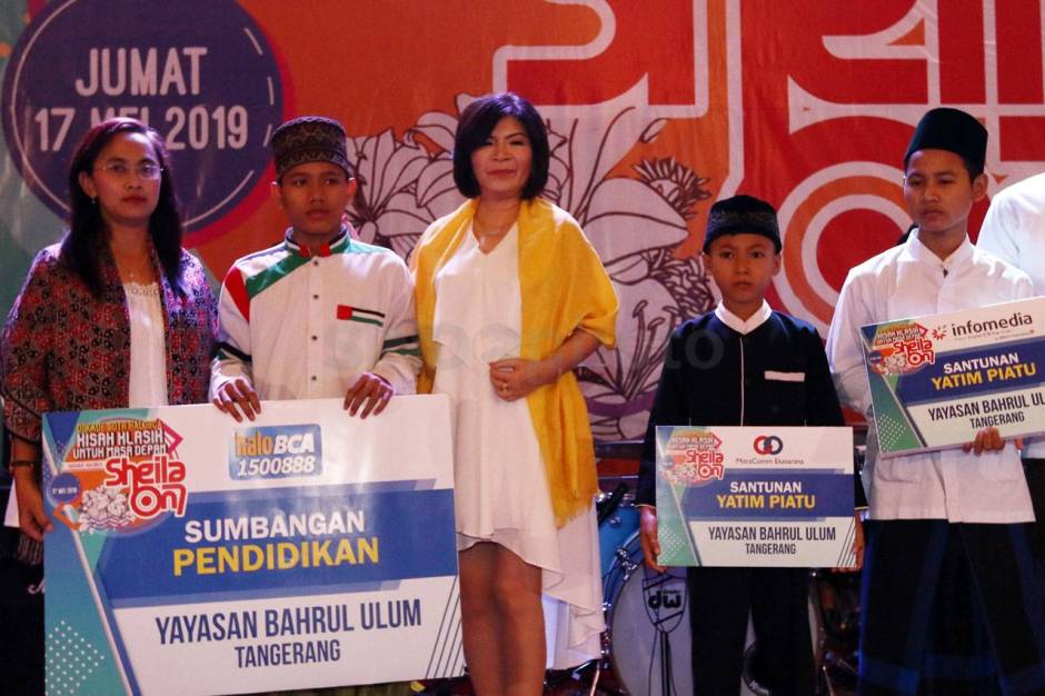 BCA Gelar Sahur On The Road 2019-1