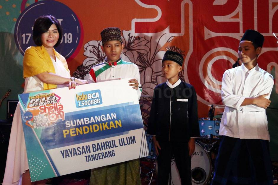 BCA Gelar Sahur On The Road 2019-2