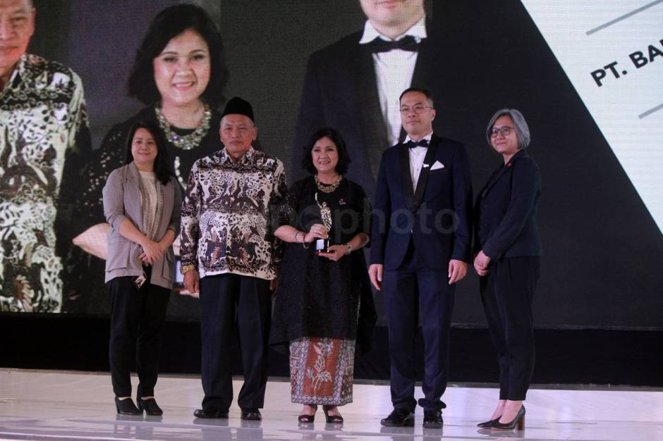 Bank DBS Indonesia Raih HR Asia Best Companies To Work in Asia-3