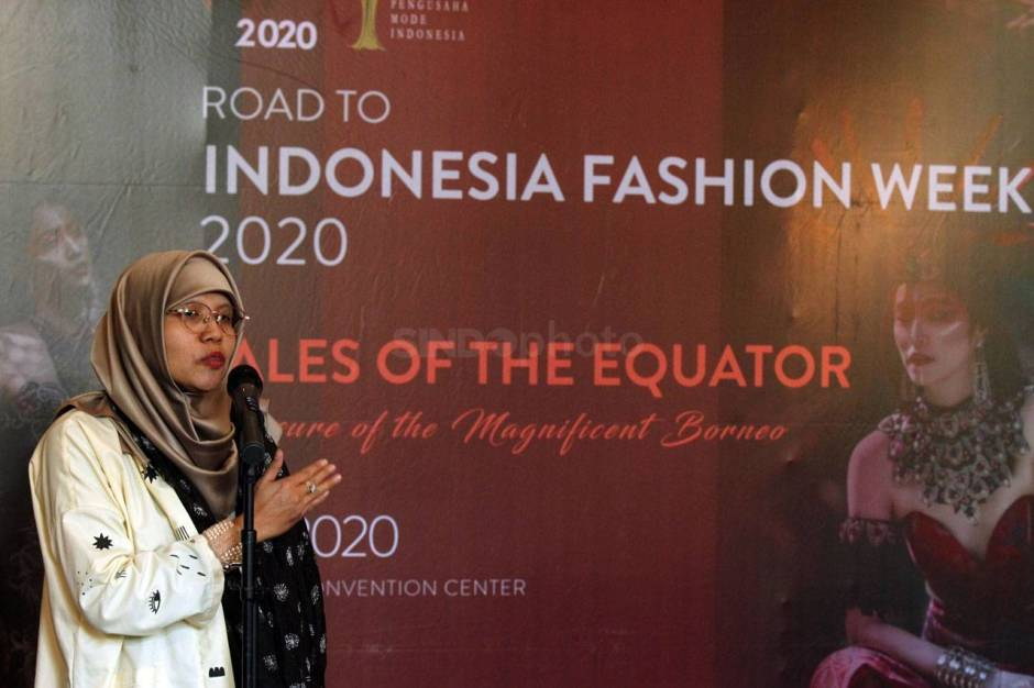 Road To Indonesia Fashion Week 2020-1