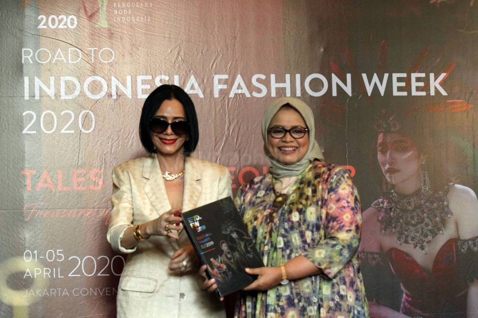 Road To Indonesia Fashion Week 2020-5