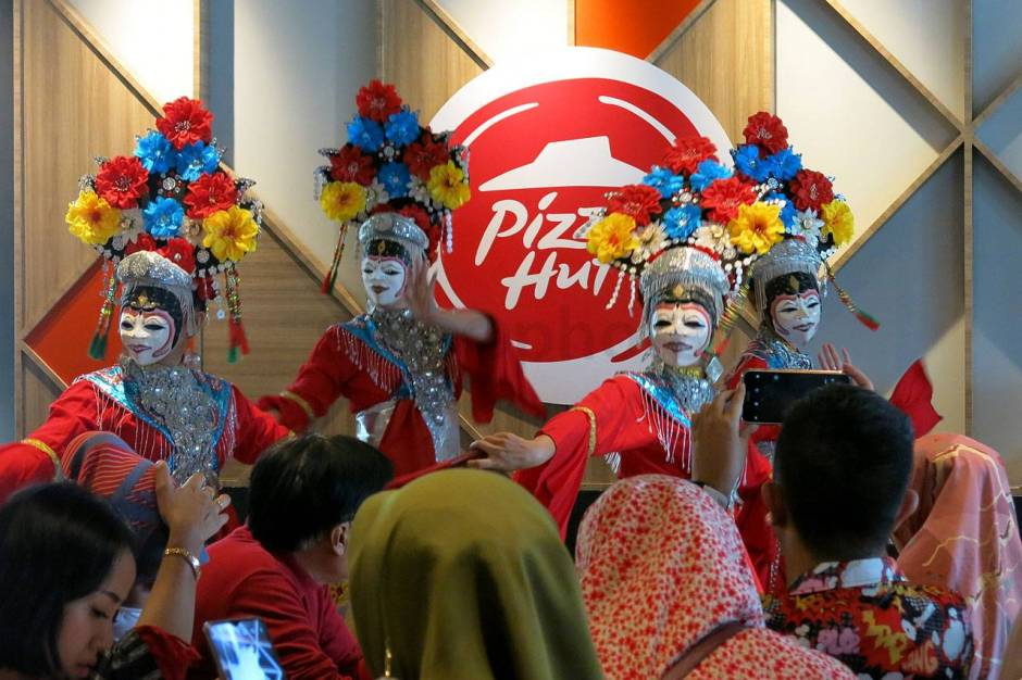 Pizza Hut Hadirkan Outlet ke-500-2