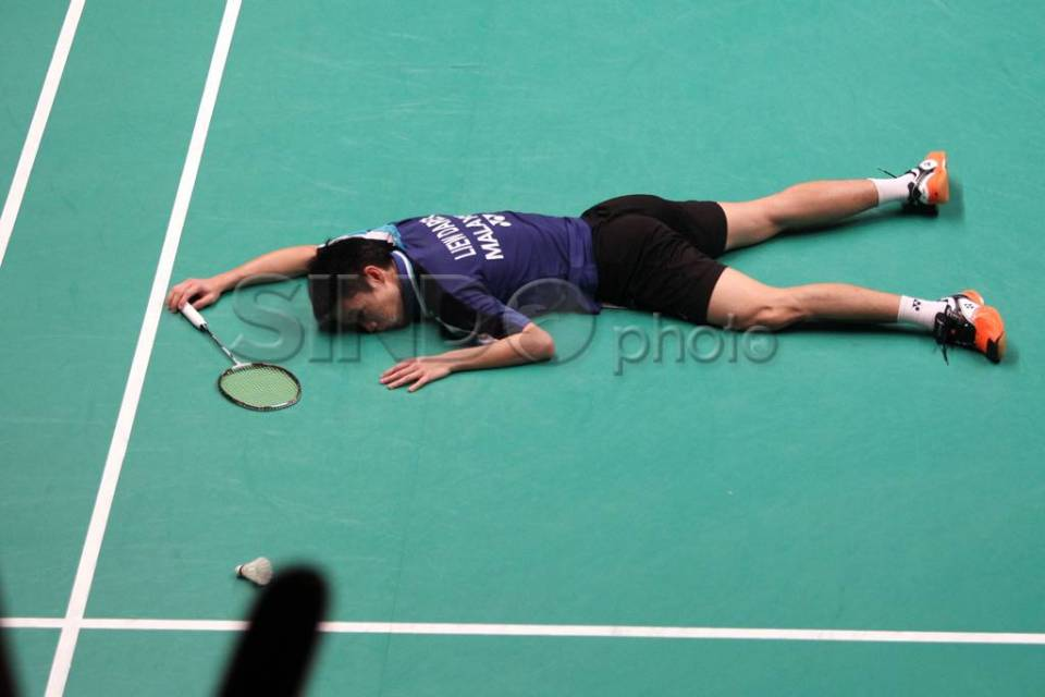 Juara Djarum Superliga Badminton 2013-5