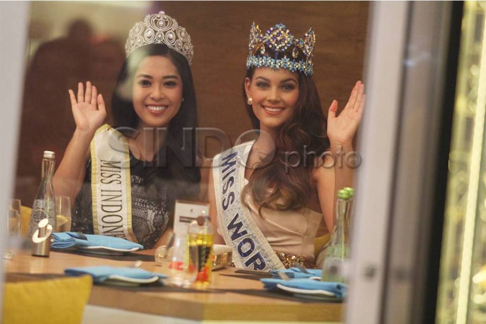 The Official Thread of Miss World 2014 ® Rolene Strauss- South Africa - Page 7 40365_highres