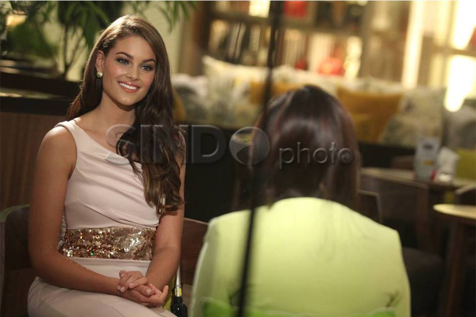 The Official Thread of Miss World 2014 ® Rolene Strauss- South Africa - Page 7 40371_highres