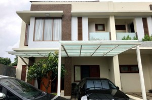 Rumah 2 LT, Full Furnish