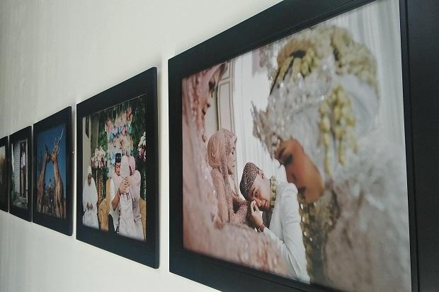 Sebuah Perjalanan, Oleh-oleh Fotografer dari Petualangannya