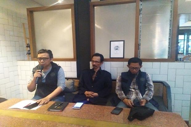 Bantah Tarik Dukungan untuk Ridwan Kamil, Ini Alasan Gurka Bubar