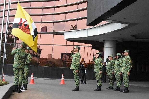 TNI AD Gelar ASEAN Armies Rifle Meet 29/2019 di Cipatat KBB