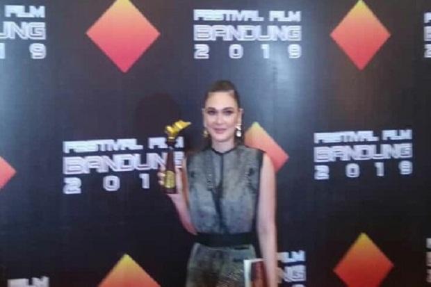 Ini Para Pemenang FFB ke-32, Luna Maya Pemeran Utama Wanita Terpuji
