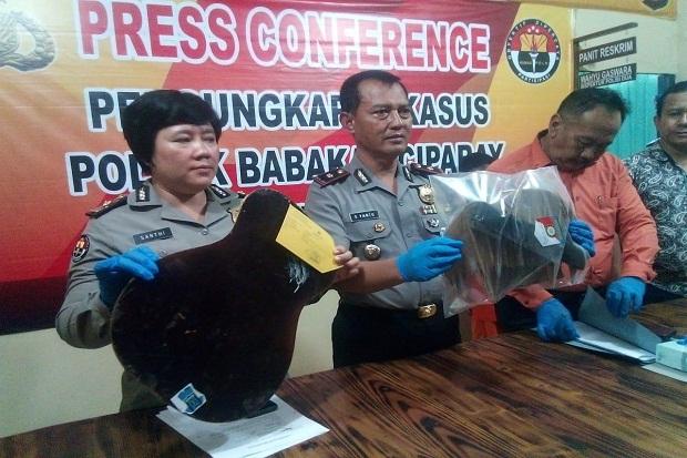 Aniaya Penumpang Bus, Dua Pengamen di Pasirkoja Ditangkap Polisi