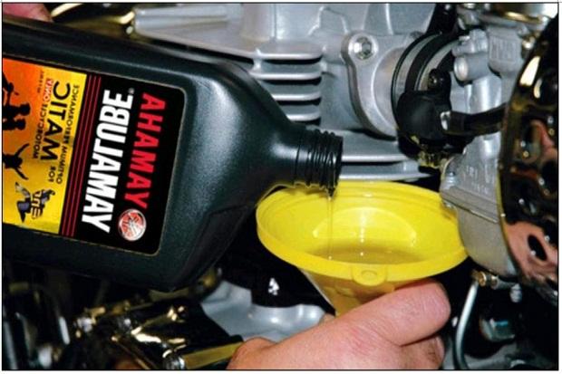 Simak 5 Tips Ini Agar Performa Motor Kamu Selalu Prima dan Stabil