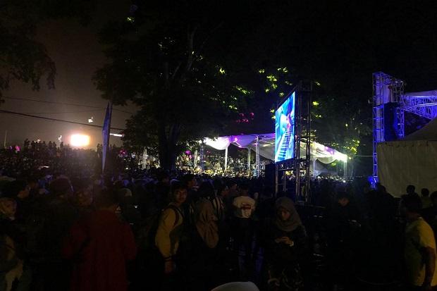 Semarak West Java Festival 2019 Targetkan Transaksi Rp5 Miliar