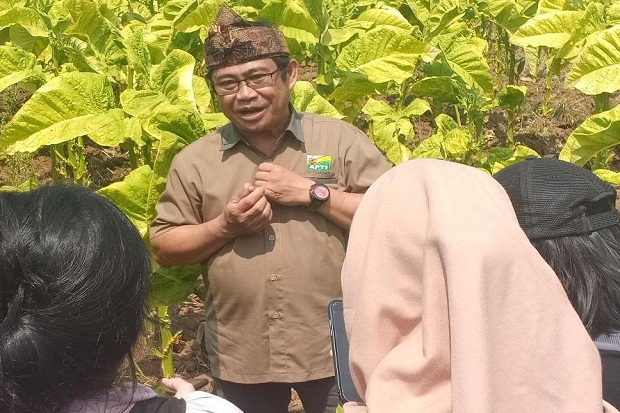 Melirik Besarnya Potensi Ekonomi Tembakau di Jawa Barat