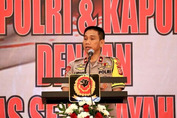 Wakapolda Jabar: Ipda Erwin Bhabinkamtibmas Berjiwa Pahlawan