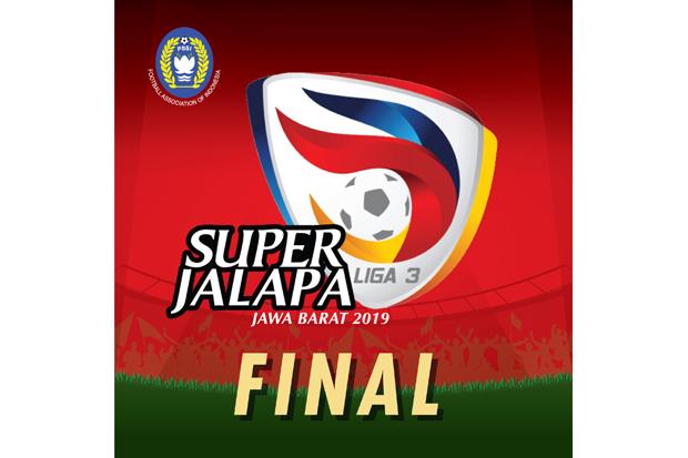 PSKC Cimahi Juarai Super Soccer Jalapa 3 Jawa Barat 2019