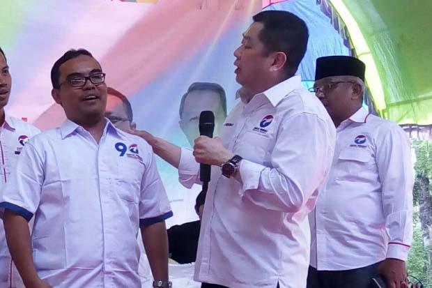 Abdul Khakim, Wartawan-Caleg Muda Grobogan yang Bertekad Tembus Senayan