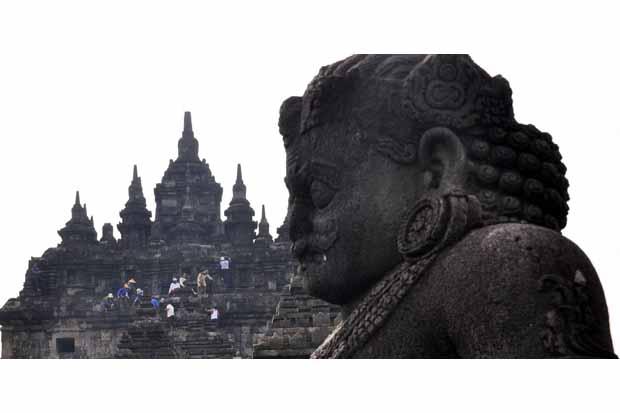 Vote Candi Plaosan Jadi Pemenang Anugerah Pariwisata Indonesia