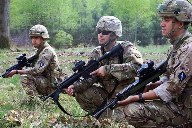Bukan Amerika/Rusia, Pasukan Bayaran Paling Mematikan Berasal dari Nepal