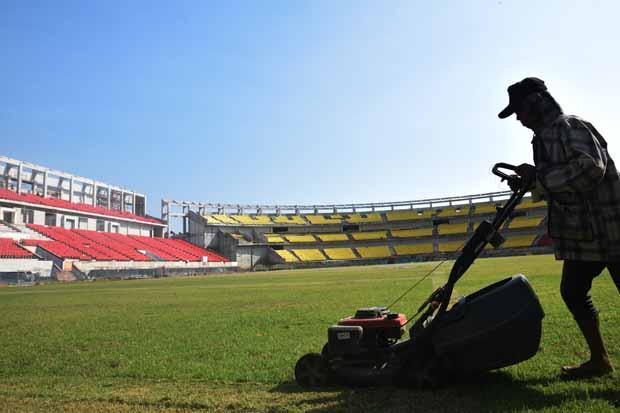 Ini Fasilitas Mewah dan Serba Digital Stadion Jatidiri Semarang