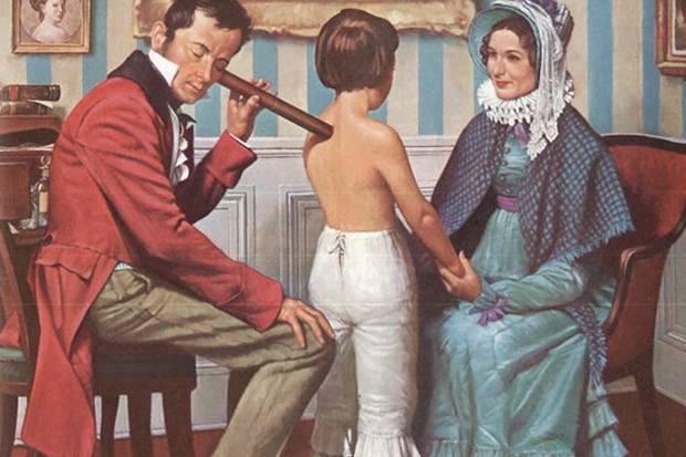 Sejarah Pengobatan Populer di Bidang Kedokteran
