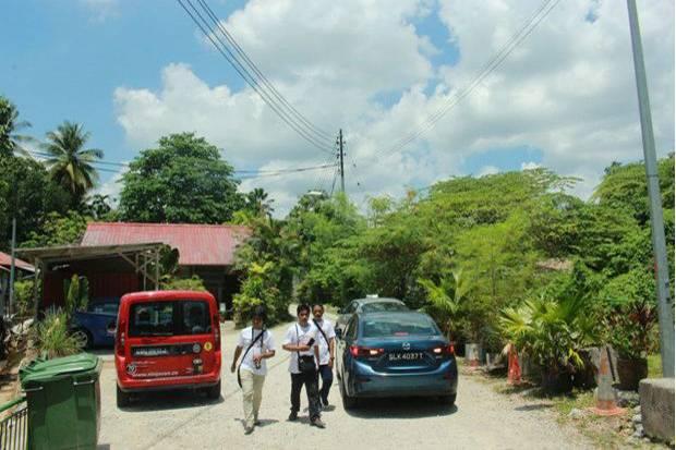 Kampung Lorong Buankok, Desa Komunitas Keturunan Bawean di Singapura