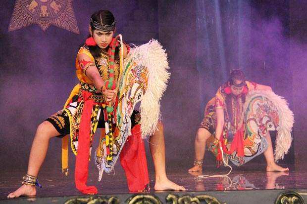 Ayo Gerakan Budaya Wisata Ramah dari Kota Batu