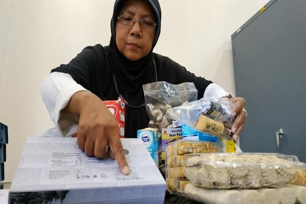 Awas! Jelang Lebaran, Makanan Kadaluarsa Bertebaran di Mojokerto