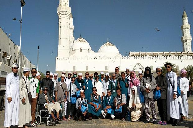 TIFA Jaya Abadi - Sarana Wisata Iman Siapkan Umrah dan Itikaf Plus Lebaran