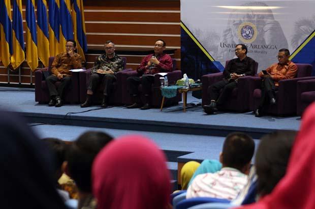 Tambah Kuota, Unair Bisa Tampung 5.485 Mahasiswa Baru
