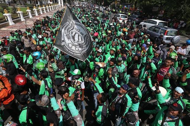 PDOI Jatim Tuntut Bos Taksi Malaysia Minta Maaf Secara Terbuka