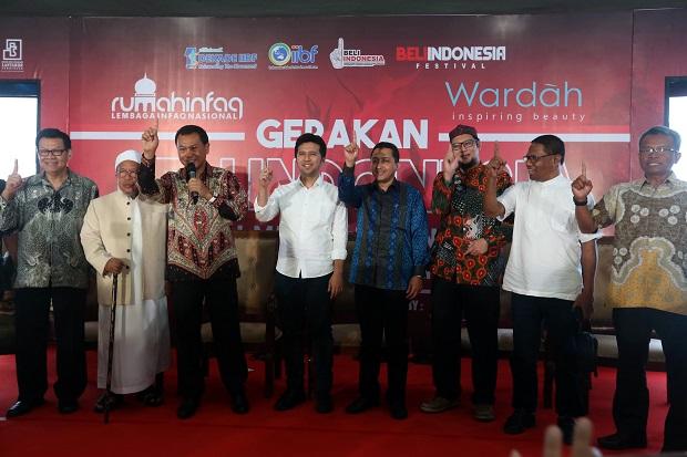 Hari Pahlawan, Gerakan Beli Indonesia Deklarasi Beli Jatim