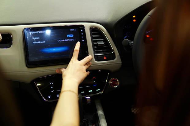 1.400 Unit New Honda HR-V Ditarget Terjual Hingga Akhir Tahun
