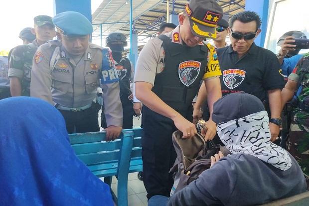 Diduga akan Mengikuti Aksi People Power, 21 Orang Ditahan Polisi