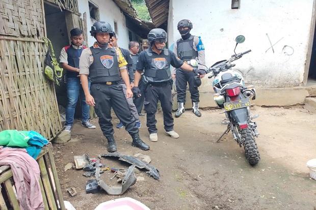 Tim Cobra Grebek Rumah, Pelaku Begal Kabur ke Kalimantan