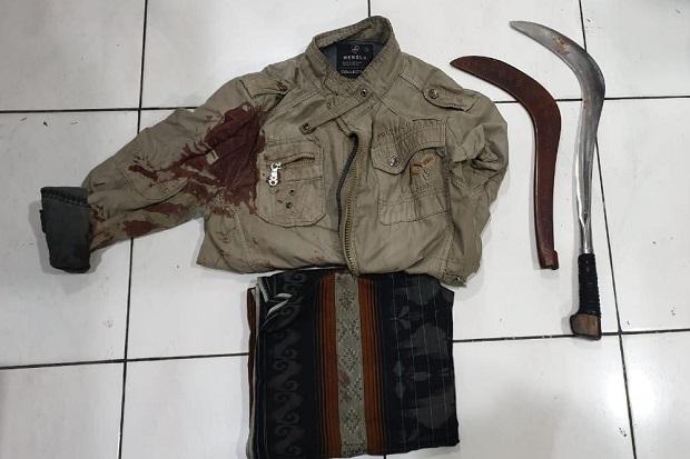 Gadaikan Istri Sendiri Rp250 Juta, Berujung Pembunuhan Berencana