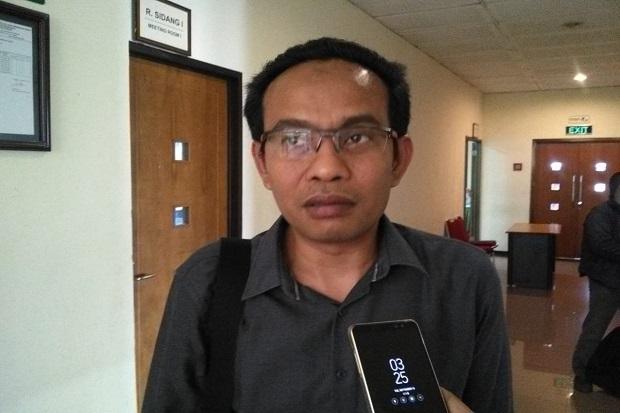 Akademisi Malang Raya Bersatu, Tegas Tolak Revisi UU KPK