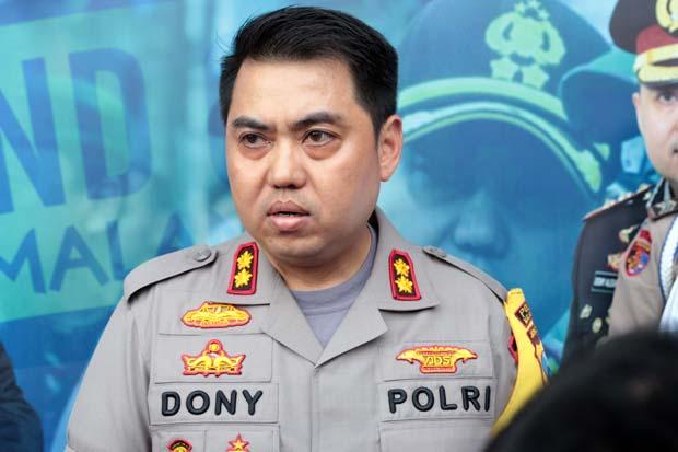 2 Residivis Curanmor Ditembak Mati Satreskrim Polres Malang Kota
