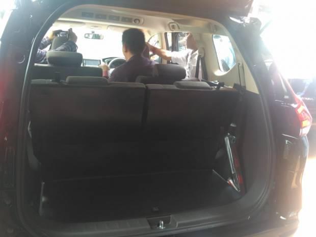 All New Nissan Livina Punya Perbedaan Mencolok dengan Xpander