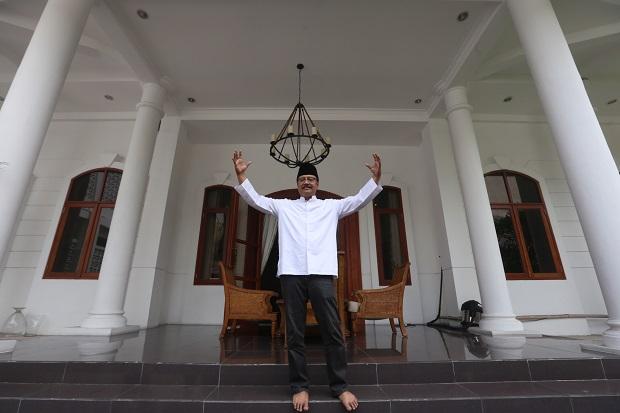 Gus Ipul Berkemas, Menuju Medan Pengabdian Baru di Tengah Rakyat