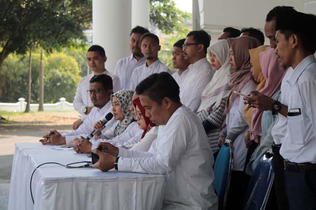 Cendekiawan Muda Muhammadiyah: Indonesia Harus Tetap Bersatu