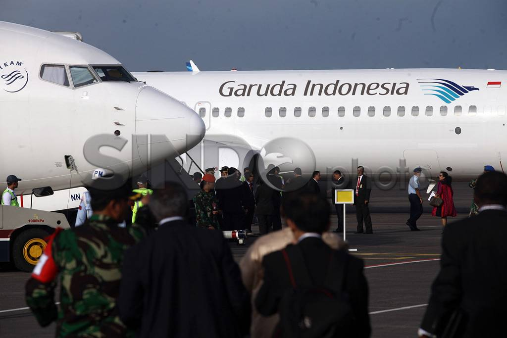 garuda indonesia 5 forces Unlock the full potential and possibilities at indonesia convention exhibition (ice), be it an exhibition or a convention, corporate meeting or high profile themed function, your event will be a success with meticulously professional assistance and guidance.
