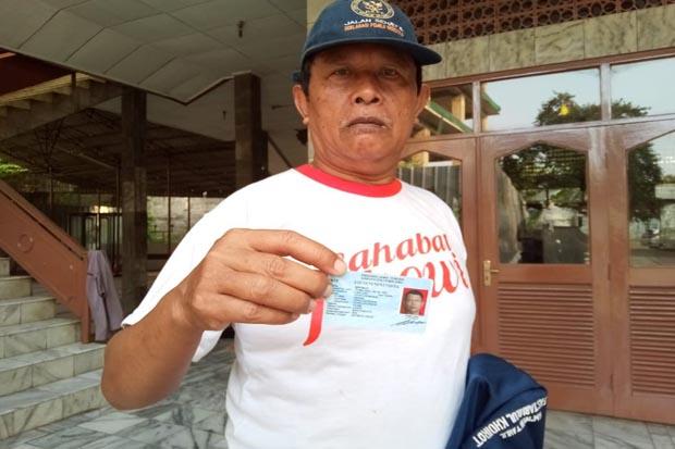 Makmuri, Relawan Kubu 01: Gara-gara Pilpres Saya Bercerai dengan Istri, Hancur Keluarga Saya