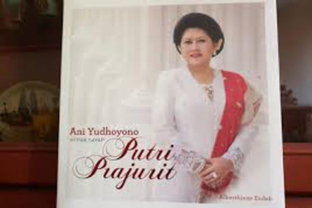 SBY- Ani Menikah Bersama Kedua Saudarinya Jadi Kenangan Mendalam