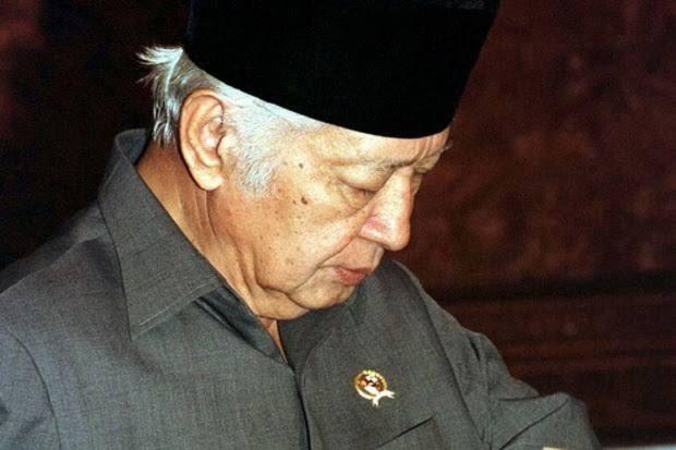 BJ Habibie Menjadi Presiden RI yang Pertama Dimakamkan di TMP Kalibata