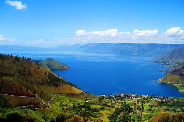 7 Keunikan Ada di Provinsi Sumatera Utara